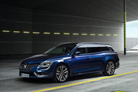 Универсал Renault Talisman Estate (2015)