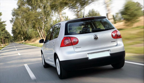 Volkswagen Golf 5 (2003-2008)
