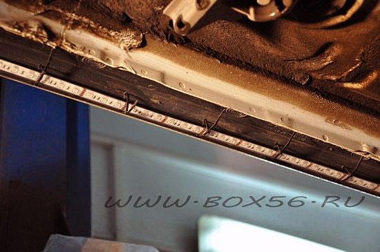 Стяжки нейлоновые Rexant 300x5.0mm (25шт) White 07-0300-25