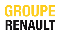 Логотип Renault Group