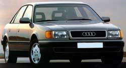 Audi 100 1991 C4