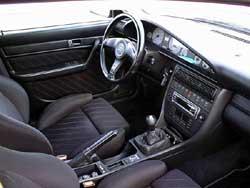 Audi 100 1991 C4-II