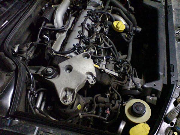 1 Сам мотор